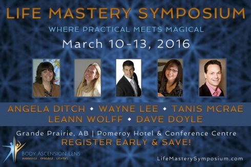 Life Mastery Symposium,