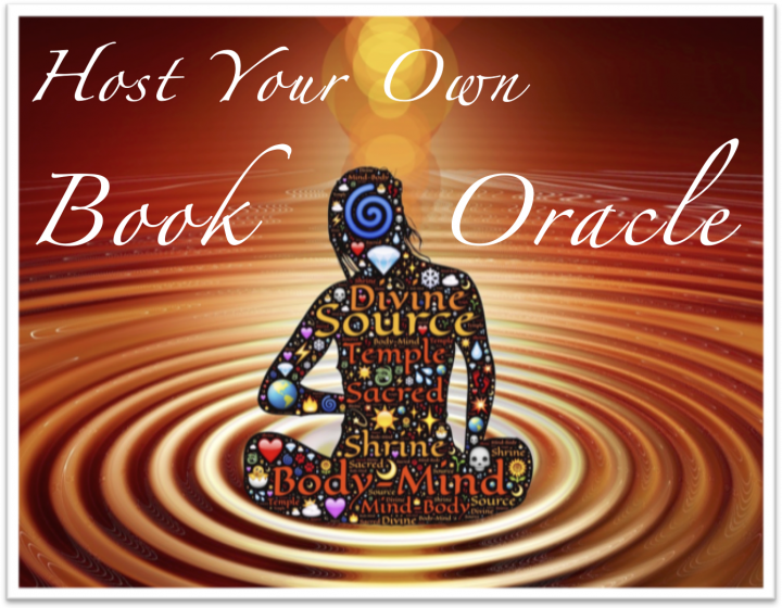Host Your Own Book Oracle,
