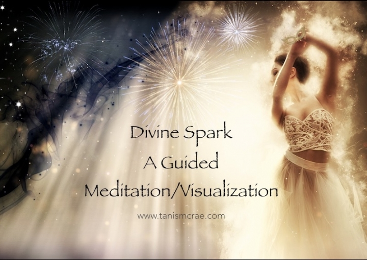 Divine Spark Video Meditation,