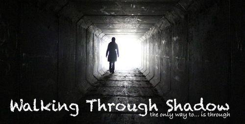 Walking Through Shadow,