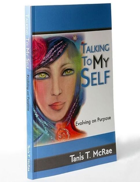talking to myself by tanis mcrae